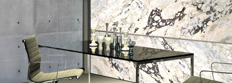 Marble and Natural Stones